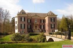 Huis Doorn in 2010.