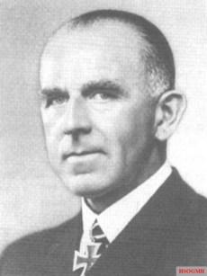Otto Ciliax.
