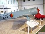 Yakovlev Yak-11 225.