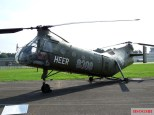 Boeing Vertol/Piasecki H-21 83+08.