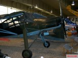 The Fieseler Fi 156 Storch.