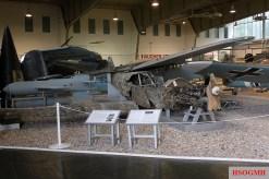 Messerschmitt Bf 108 - Wreck.