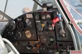 Flight instruments of a Gomhouria 181 Mk6.