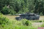 2018 Strong Europe Panzer Tank Challenge.