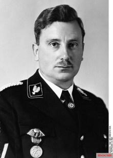 Emil Maurice, 1897-1972.