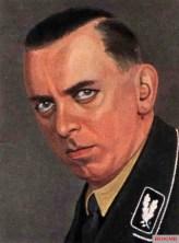 Julius Schaub, 1898-1967.