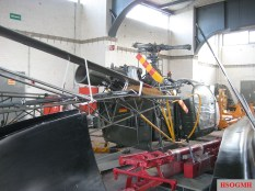 Alouette II 75+46.