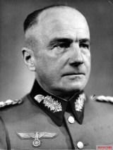 Generaloberst Walther von Brauchitsch, Oberbefehlshaber des Heeres. Jan. 1939 735-39