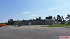 Hangar 6 - depot.