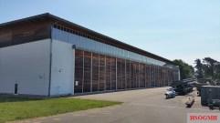 Hangar 8 - depot.