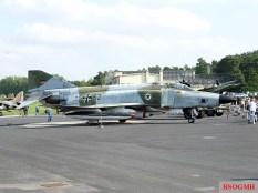McDonnell Douglas F-4 Phantom II.