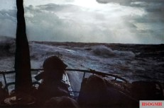 This color photo was taken by Kriegsberichter Garms in 1942.