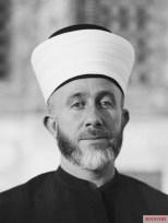 Amin al-Husseini, The co-creator of the Free Arabian Legion.