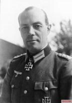 Rudolf Christoph Freiherr von Gersdorff.