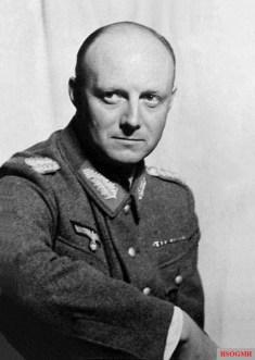 Henning von Tresckow.