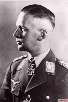 Hans Jeschonnek.