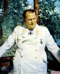 Göring in Berchtesgaden