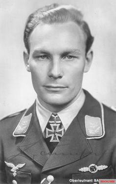 Werner Baumbach.
