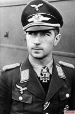 Werner Mölders.