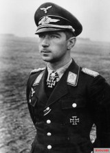 Mölders in 1941.