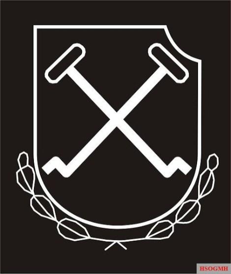 Unit Insignia.