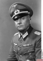 Oberstleutnant Maximilian Wengler.