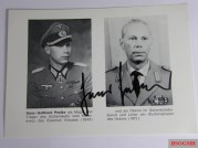 Hans-Gotthard Pestke comparison pictures.