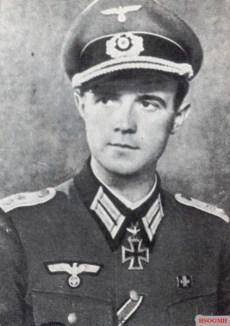Wilhelm Henz.