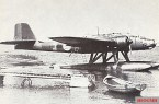 Finnish Air Force He 115 N.