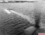 He 115 shot down by de Havilland Mosquito.
