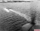 He 115 shot down by de Havilland Mosquito.