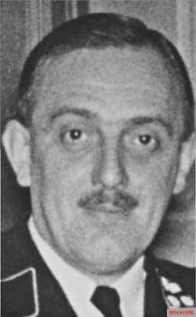 Franz Josef Huber.
