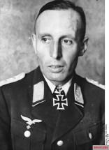 Friedrich August Freiherr von der Heydte.
