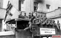 Stoßtrupp Adolf Hitler.