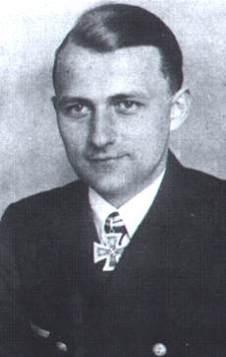 Günter Kuhnke.
