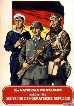 NVA poster.