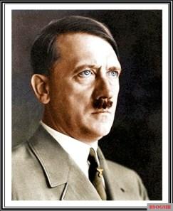 Führer und Reichskanzler.
