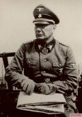 SS-Brigadeführer Georg Keppler.