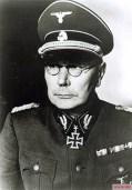 SS-Oberführer Georg Keppler.
