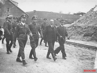 1941 at KL Mauthausen.
