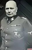 SS-Obergruppenführer und Ritterkreuzträger Georg Keppler.