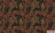 Erbsenmuster pattern.