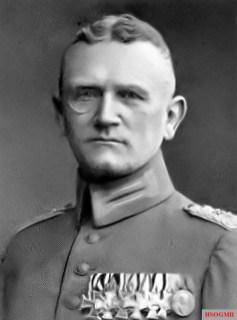 Lieutenant Colonel Friedemann Götze.