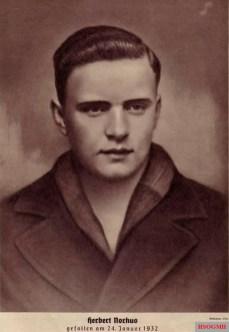 Herbert Norkus.
