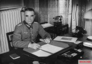 Heitz in 1936 as the President of the Reichskriegsgericht (Reich Military Court).