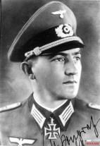 Johann Pongratz.