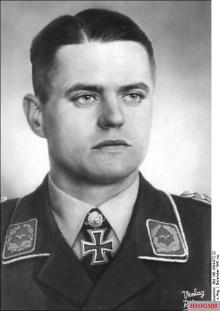 Otto Weiß.