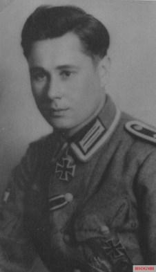 Alois Lehrkinder - 11 April 1916 - 11 January 1990.
