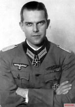 Major i.G. Hans-Heinrich Krüger.