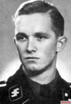 Karl Brommann.